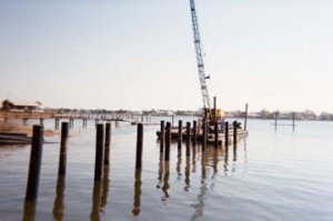 RPL Pilings, Middletown, New Jersey